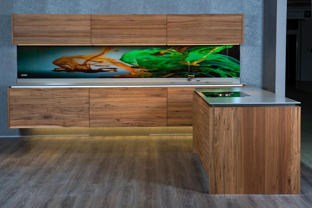 Kitchen LIGNA