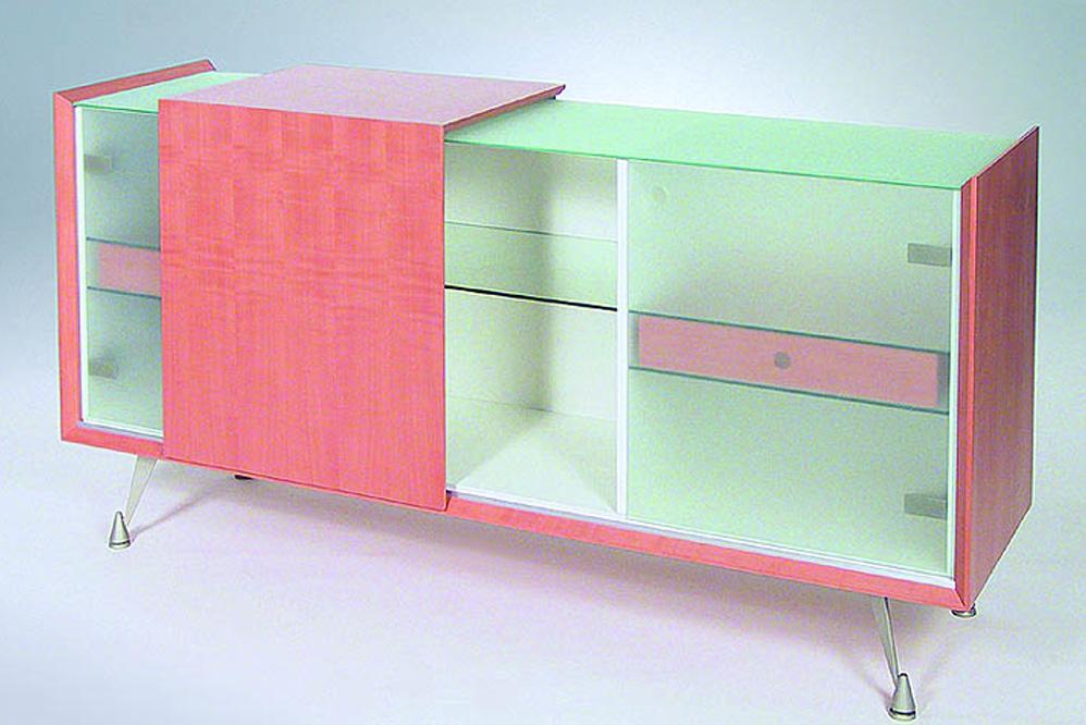 10b cabinet
