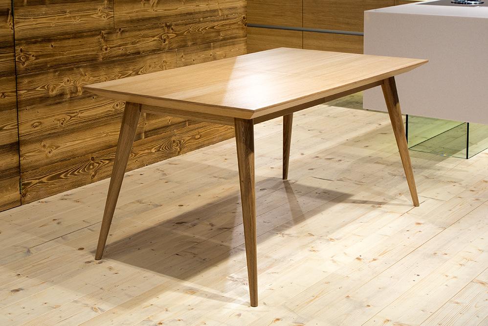 Jedálenský stôl BULLY 2017 bez stoličiek